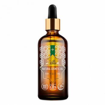Косметическое масло N 6 c лифтинг-эффектом ZEITUN 100 мл