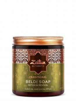 Жидкое мыло Бельди традиционное ZEITUN 250 мл