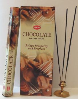 Благовоние HEM CHOCOLATE