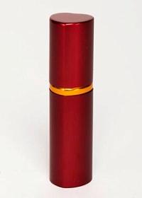 Сердце металл, 5мл.,W-1, красный, спрей