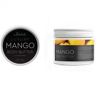 Крем масло для тела манго PRAILEELA