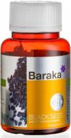 Диабсол масло черного тмина в капсулах  BARAKA