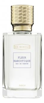 Масляные духи NADOR BOOST (  по мотивам ExN NARCOTIC FLEUR) delux