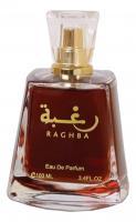 Парфюмерная вода RAGHBA LATTAFA 100 мл