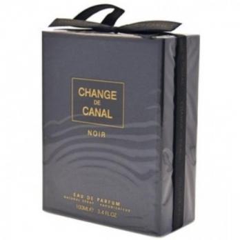 Парфюмерная вода CHANGE de CANAL NOIR FRAGRANCE WORLD 100 мл