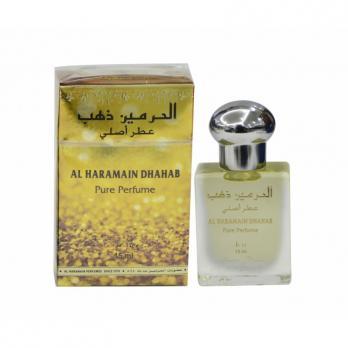 Масляные духи DHAHAB AL HARAMAIN