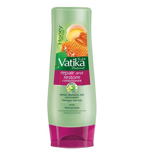 """Кондиционер для волос """"Исцеление и восстановление"""" VATIKA, 200 мл"""