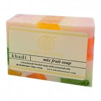 Натуральное мыло  с экстр.фруктов KHADI NATURAL, 125 г
