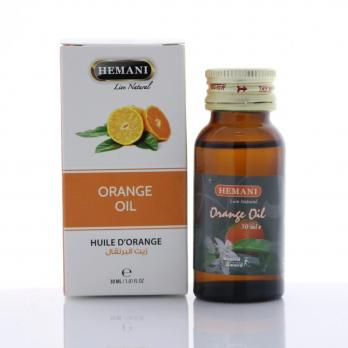 Масло Апельсин HEMANI 30 мл
