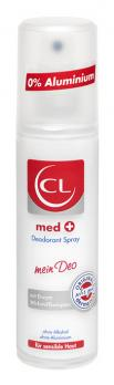 Дезодорант-спрей MED+ CL 75 мл