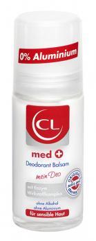 Шариковый дезодорант MED+ CL 50 мл