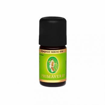 Эфирное масло ели PRIMAVERA 5 мл