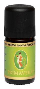 Эфирное масло пихты белой био PRIMAVERA 5 мл