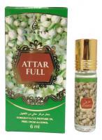 Парфюмерное концентрированное масло  KHALIS ATTAR FULL AL RIYAD