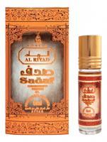 Парфюмерное концентрированное масло KHALIS SADAF AL RIYAD