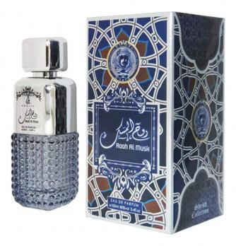 ROOH AL MUSK парфюмерная вода Khalis Perfumes