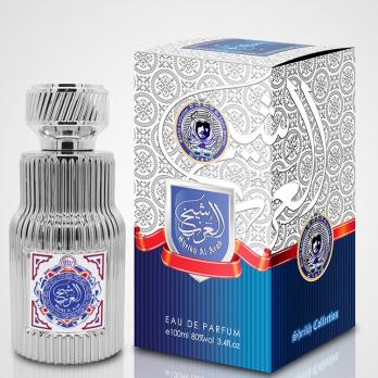 SHEIKH AL ARAB парфюмерная вода Khalis Perfumes