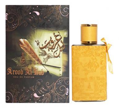 AROOB AL HUB парфюмерная вода Khalis Perfumes