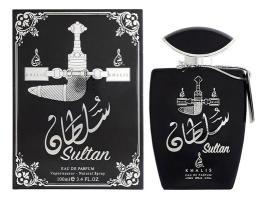 SULTAN парфюмерная вода Khalis Perfumes
