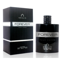 FOREVER парфюмерная вода Khalis Perfumes