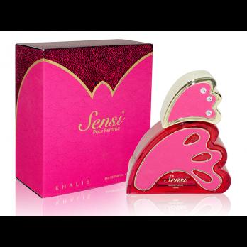 SENSI POUR FEMME парфюмерная вода Khalis Perfumes