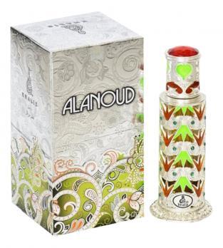 ALANOUD концентрированные масляные духи Khalis Perfumes