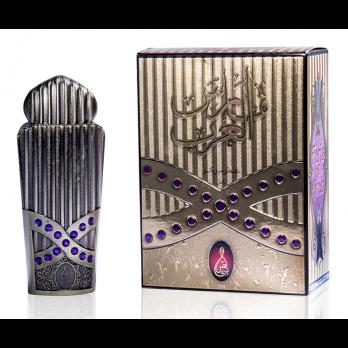 FARIS AL ARAB концентрированные масляные духи Khalis Perfumes