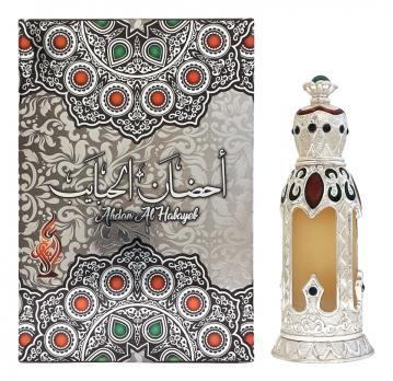 AHDAN AL HABAYEB концентрированные масляные духи Khalis Perfumes