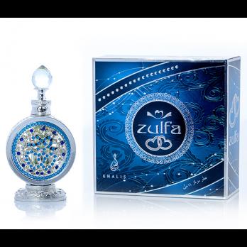 ZULFA концентрированные масляные духи Khalis Perfumes