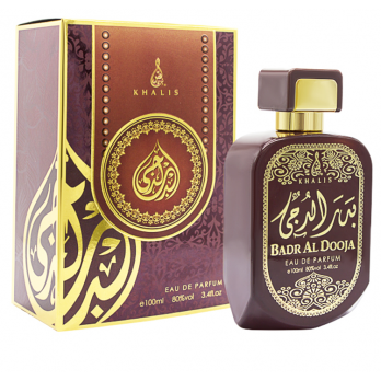 BADR AL DOOJA парфюмерная вода Khalis Perfumes