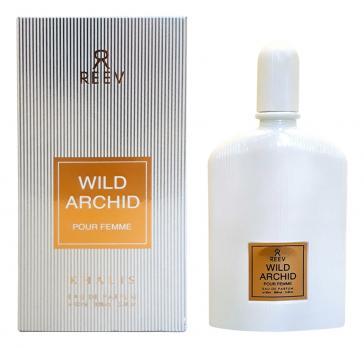 WILD ARCHID POUR FEMME парфюмерная вода Khalis Perfumes