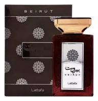 Парфюмерная вода BEIRUT LATTAFA