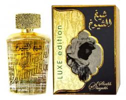 Парфюмерная вода SHEIKH AL SHUYUKH LUXE EDITION  LATTAFA