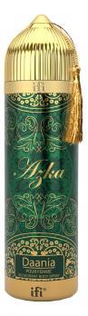 DAANIA парфюмерный дезодорант-спрей Azka
