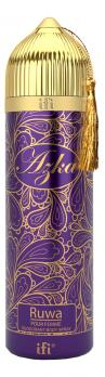 RUWA парфюмерный дезодорант-спрей Azka