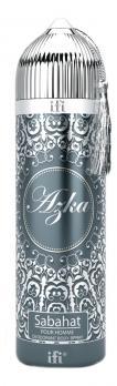 SABAHAT парфюмерный дезодорант-спрей Azka