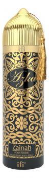 ZAINAH парфюмерный дезодорант-спрей Azka