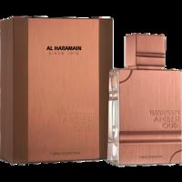 Парфюмерная вода AMBER OUD TOBACCO EDITION AL HARAMAIN
