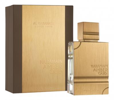Парфюмерная вода AMBER OUD GOLD EDITION AL HARAMAIN