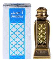 Масляные духи AL HARAMAIN SUNDAY