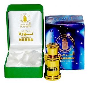 Масляные духи NOORA AL HARAMAIN