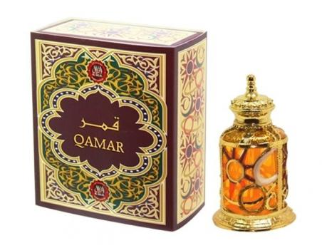 Масляные духи QAMAR AL HARAMAIN