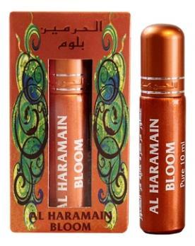 Масляные духи BLOOM AL HARAMAIN
