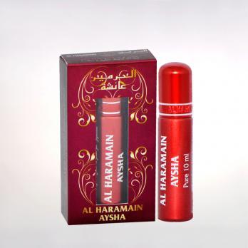 Масляные духи AYSHA AL HARAMAIN