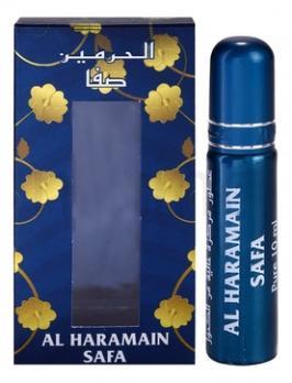 Масляные духи SAFA AL HARAMAIN
