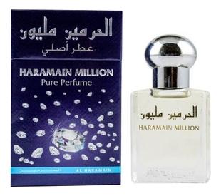 Масляные духи AL HARAMAIN MILLION