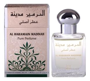 Масляные духи AL HARAMAIN MADINAH