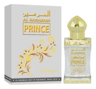 Масляные духи PRINCE AL HARAMAIN
