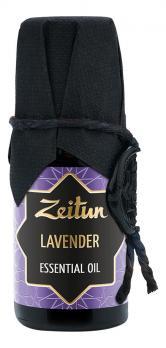 Эфирное масло лаванды ZEITUN