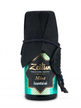 Эфирное масло мяты ZEITUN